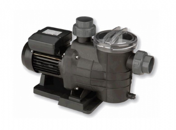 Certikin Mini Pump - 0.75HP - Single Phase